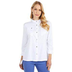 Jamie Sadock ~  UPF 30 Long Sleeve Chamise Shirt